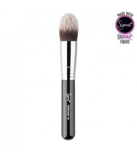 F86 - TAPERED KABUKI™ BRUSH SIGMA BEAUTY