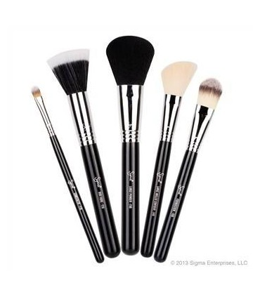BASIC FACE KIT SIGMA BEAUTY SIGMA BEAUTY -  76.4575