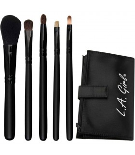 Essential Makeup Brush Set L.A.Girl Cosmetics