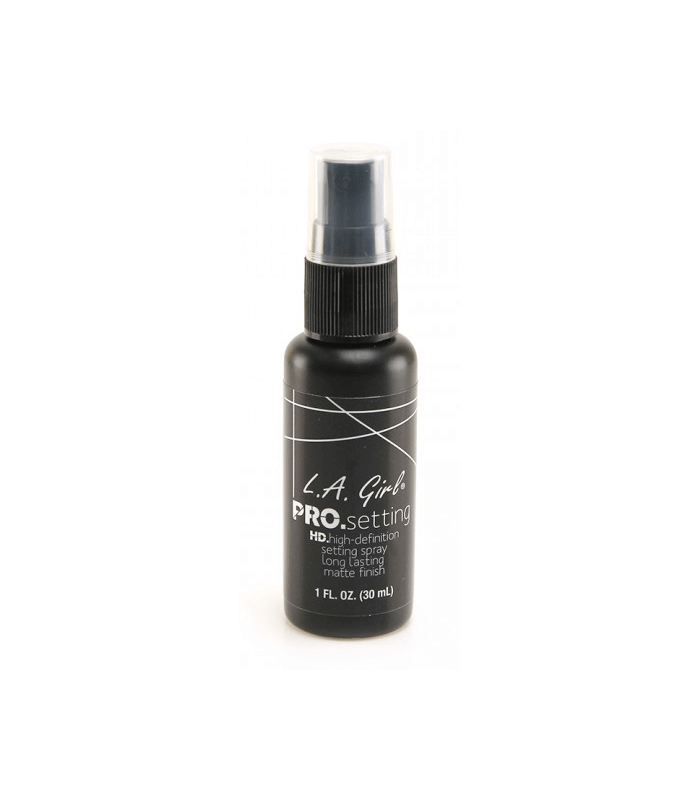 Pro Setting Spray L A GIRL COSMETICS