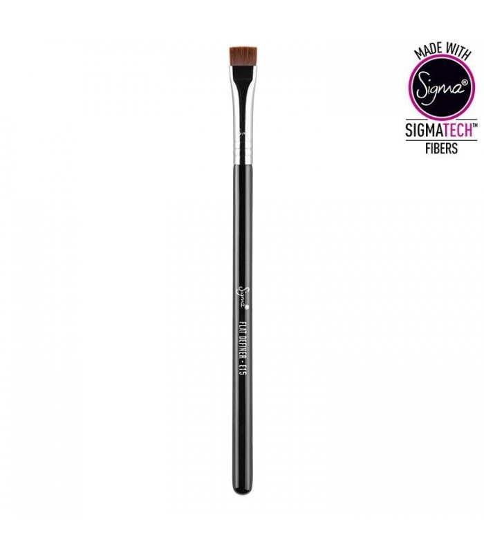 E15 - FLAT DEFINER BRUSH SIGMA BEAUTY