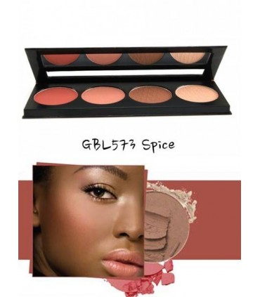 Beauty Brick Blush Collection SPICE THE GIRL