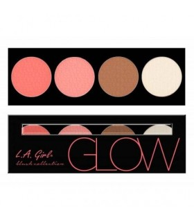 Beauty Brick Blush Collection GLOW THE GIRL