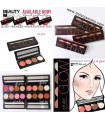 Beauty Brick Blush Collection GLOW L A GIRL