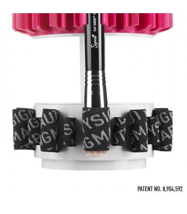 DRY'N SHAPE TOWER® FULL SET - TWO TOWERS HOLD UP TO 92 BRUSHES SIGMA BEAUTY