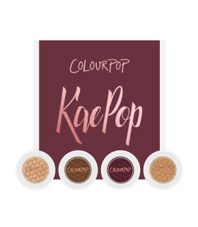 Colourpop EyeShadow Kae Pop - ColourPop