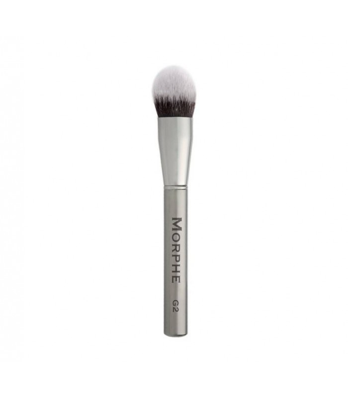G2 - Pinceau POINTED BUFFER  - Morphe Brushes MORPHE -  13.56