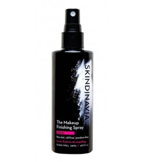 236 ml - The Makeup Finishing Spray BRIDAL - Fixateur Maquillage SKINDINAVIA