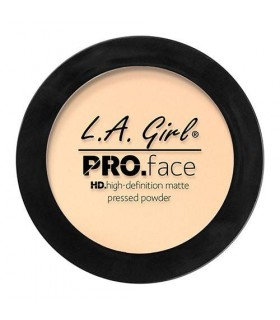 FAIR - Pro.Face Powder HD Matte - Poudre Compacte Matte par L.A Girl LA GIRL -  8.75