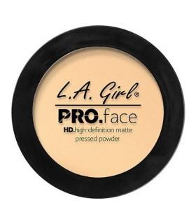 CLASSIC IVORY - Pro.Face Powder HD Matte - Poudre Compacte Matte par L.A Girl