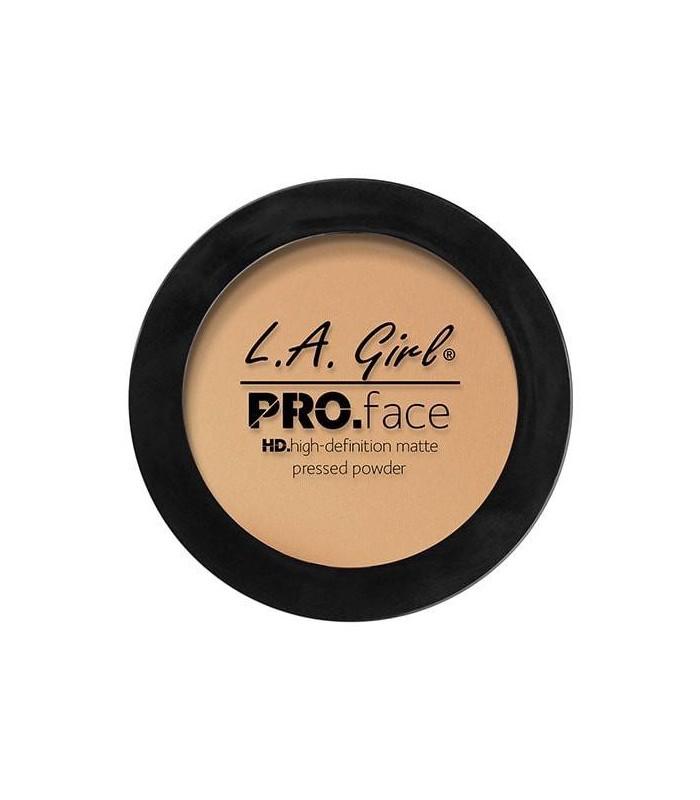 SOFT HONEY - Pro.Face Powder HD Matte - Poudre Compacte Matte par L.A Girl LA GIRL -  8.75