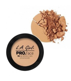 MEDIUM BEIGE - PRO.FACE POWDER HD MATTE - POUDRE COMPACTE MATTE