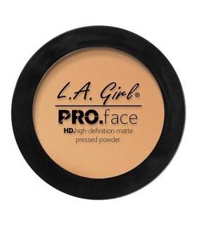 CLASSIC TAN - Pro.Face Powder HD Matte - Poudre Compacte Matte par L.A Girl