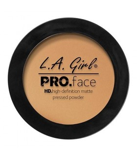 TRUE BRONZE - Pro.Face Powder HD Matte - Poudre Compacte Matte par L.A Girl