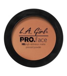 CHESTNUT - Pro.Face Powder HD Matte - Poudre Compacte Matte par L.A Girl