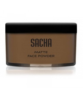 LOOSE POWDER PERFECT BRONZE par Sacha Cosmetics