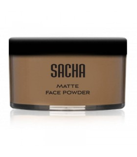 LOOSE POWDER PERFECT HONEY by Sacha Cosmetics