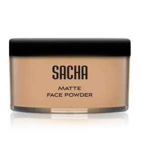 LOOSE POWDER PERFECT TAN PAR SACHA COSMETICS