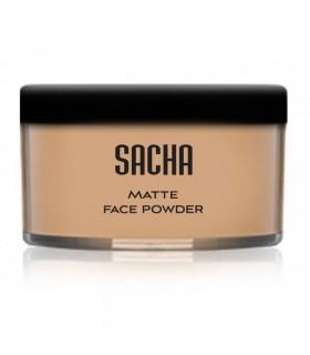 LOOSE POWDER PERFECT TAN par Sacha Cosmetics