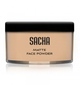 LOOSE POWDER PERFECT LY TRANSLUCENT BY SACHA COSMETICS