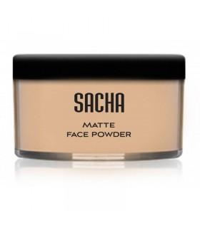 LOOSE POWDER PERFECT LY TRANSLUCENT par Sacha Cosmetics