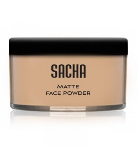 LOOSE POWDER PERFECT BEIGE par Sacha Cosmetics