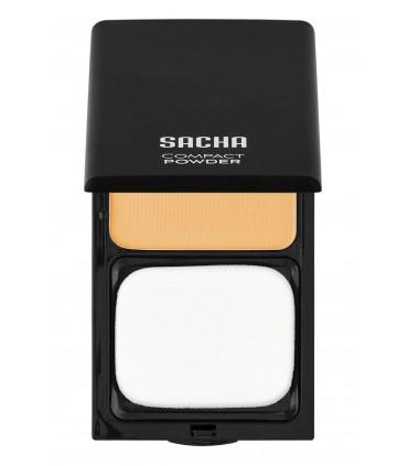 BUTTERCUP COMPACT POWDER by Sacha Cosmetics