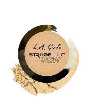 STROBE LITE STROBING POWDER 100 WATT LA GIRL
