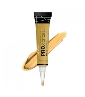 HD PRO CONCEAL LA GIRL USA YELLOW CORRECTOR
