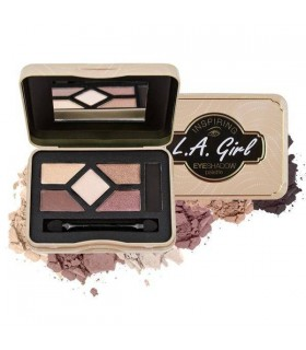 INSPIRING EyeShadow Tin-Day Dream Believer THE GIRL LA GIRL -  10.8