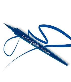 MATTE Line ART Eyeliner COBALT THE GIRL LA GIRL -  9.95