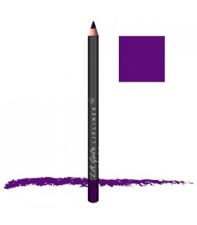 LipLiner DEEPESS Purple GP515 LA GIRL
