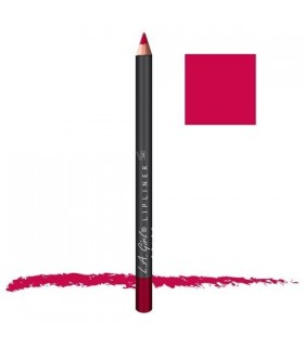 LipLiner RAPS Berry GP551 LA GIRL