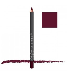 LipLiner DARK Purple P535 LA GIRL