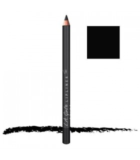 LipLiner BLACK GP520 LA GIRL