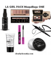 L.A GIRL PACK MAQUILLAGE ONE