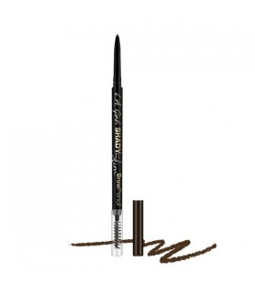 Shady Slim Brow Pencil - GB358 ESPRESSO by L.A GIRL