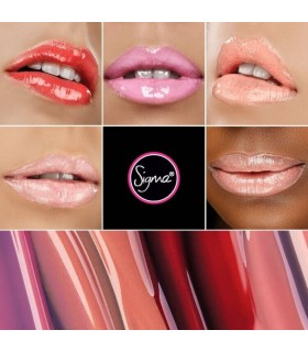 GLOSS UP LIP VEX SET DAZZLE SIGMA BEAUTY