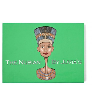 THE NUBIAN BY JUVIA'S JUVIAS PLACE -  32.9