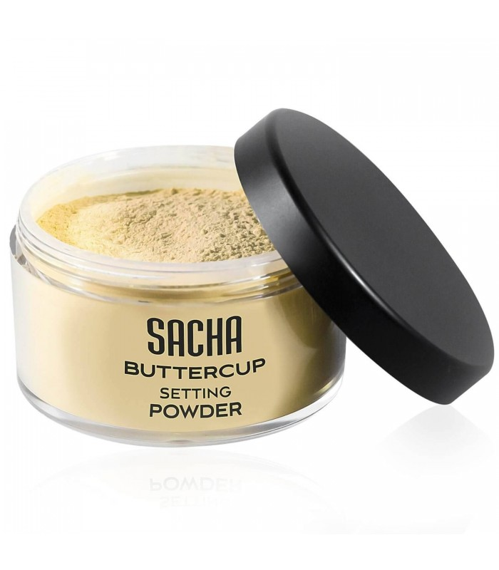 BUTTERCUP LIGHT ( Peau Claire ) SACHA COSMETICS