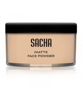 LOOSE POWDER PERFECT TRANSLUCENT LIGHT par Sacha Cosmetics