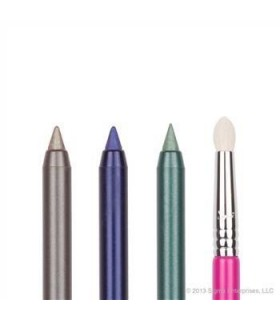 EXTENDED WEAR EYE LINER KIT - COOL SIGMA