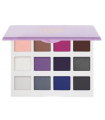 MARBLE COLLECTION - COOL STONE - 12 Color Eyeshadow Palette BH COSMETICS