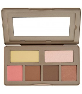 Nude Rose Sculpt & Glow Palette BH COSMETICS BH COSMETICS -  16.488