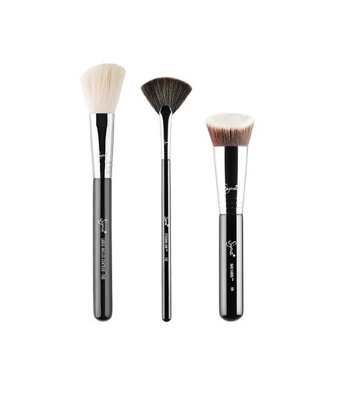 IT GIRL BRUSH SET-SIGMA BEAUTY ckarlysbeauty.com