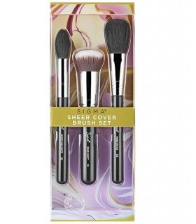 SHEER COVER BRUSH SET SIGMA BEAUTY