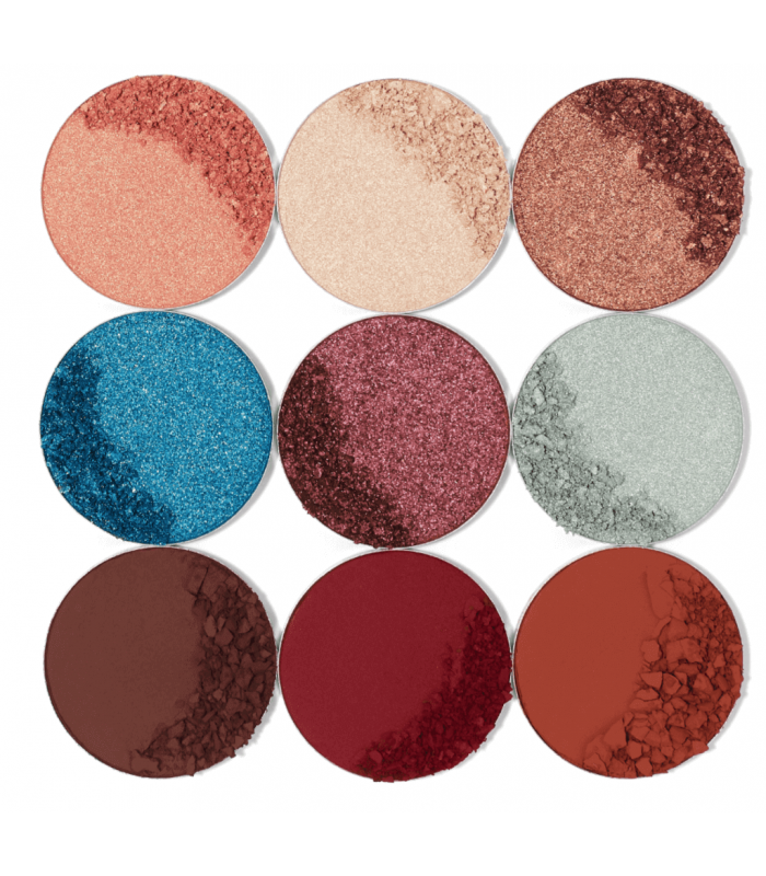 The Saharan Palette Edition 2 - By JUVIA'S PLACE JUVIAS PLACE -  26.9