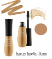 Flawless Brow Gel-BLONDE - Gel fixative eyebrows - BH COSMETICS