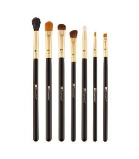 EYE ESSENTIAL 7 PIECE BRUSH SET - KIT 7 Brushes Essential for the eyes by BH COSMETICS