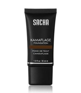 PERFECT COPPER LIQUID KAMAFLAGE 40ml by Sacha Cosmetics